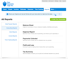 Quickbooks Report Expenses By Account what is a profit and loss report freshbooks