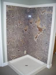 Bathroom Shower Base by Distinctive Cultured Marble For Decorating Bath And Kitchen