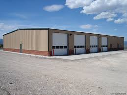 Prefab Metal Barns Government Steel Buildings Gsa And Municipal Metal Buildings