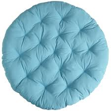 Swingasan Cushion by Cabana Turquoise Papasan Cushion Pier 1 Imports