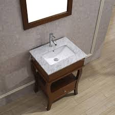 Bathroom Vanity Cheap by Art Bathe Windsor 24 Bathroom Vanities Cherry Finish Solid