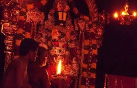 lord venkateswara pics an amazing miracle of lord venkateswara of tirumala tirupati