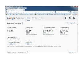 adsense cpc google adsense high paying keywords