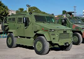 armored military vehicles qatar ordered 1500 amazon vehicles from turkish manufacturer bmc
