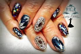 crowning touch nails home