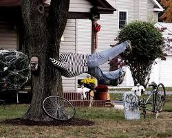 100 scary halloween yard decorating ideas 227 best