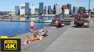 4k oslo travel guide best places to go top