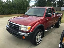 toyota truck 2000 toyota used cars trucks for sale getsingers used cars