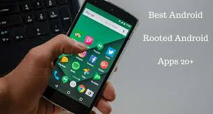 rooted android apps best rooted apps articles