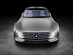 mercedes concept cars mercedes benz concept iaa too much future in the present