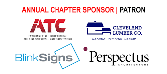 sponsors aia cleveland
