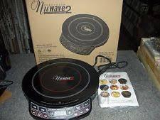 Nuwave2 Induction Cooktop 30151c Cooktop Nuwave Model Pro Precision 2 Induction Ebay