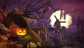 background halloween video amazon com borderlands 2 headhunter 1 tk baha u0027s bloody harvest