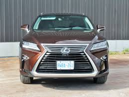 lexus van 2016 2016 lexus rx 350 awd review u2013 tradition in disguise the truth
