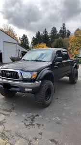 2004 Tacoma Roof Rack by Best 25 Toyota Tacoma Lifted Ideas On Pinterest Toyota Tacoma