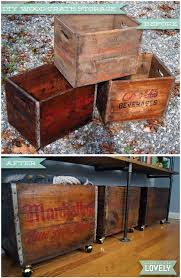 25 unique small wooden crates ideas on pinterest wooden crates