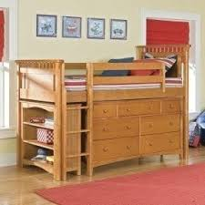 Bunk Bed With Dresser Bedroom Design Ideas Awesome Loft Beds Full Size Twin Bed
