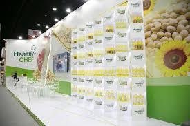 asia k che news events thai vegetable plc