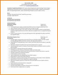 msw sample resume 7 sample social work resumes hostess resume sample social work resumes 1 jpg
