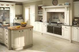 cream kitchen cabinets oak worktop kapan date