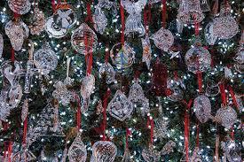 o tannenbaum fandangles sparkling topsy turvy tree