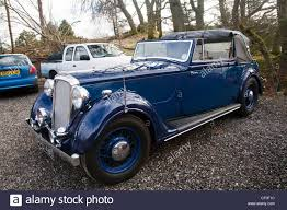 convertible land rover vintage vintage 1930s rover 14 tickford drophead coupe a british classic