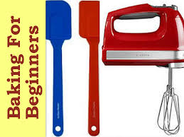 Basic Kitchen Essentials Essential Basic Baking Tools For Beginners U0026 How To Use Them