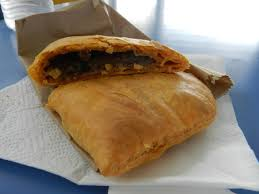 the fast food of choice in jamaica beef patties