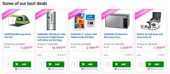 black friday fridge deals makro sale 80 october 2017 look picodi south africa