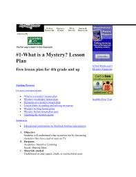 Drawing Conclusions Worksheets 4th Grade Mystery Vocabulary Worksheet