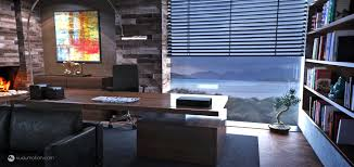 ghost writer u0027s office by vudumotion deviantart com inspired by