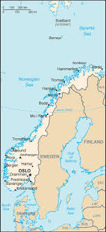 7 5 ft just cut ez light norway spruce geography of norway wikipedia
