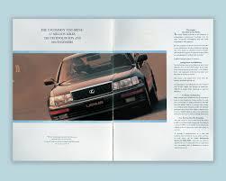 lexus uk manual lexus ls 400 u2013 grant mclean ideas u0026 art direction