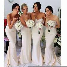 sequin top bridesmaid dresses real image 2014 cheap vintage white chiffon mermaid