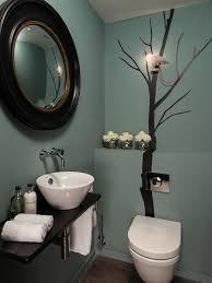 Ideas For Small Powder Room - powder room decorating ideas lightandwiregallery com