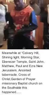 Shining Light Baptist Church 25 Best Memes About Ebenezer Ebenezer Memes