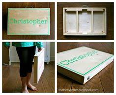 Free And Easy Diy Project And Furniture Plans by Ana White Build A Folding Lap Desk Free And Easy Diy Project