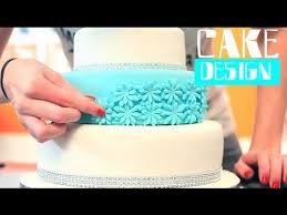 mariage bleu et blanc gâteau de mariage bleu et blanc cake design