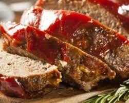 recette cuisine usa recette de loaf de viande léger des usa