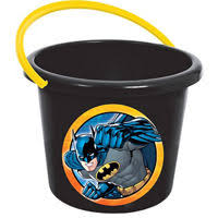 batman easter basket build your own batman easter basket party city