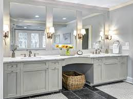 traditional bathroom mirror kiawah renovation traditional bathroom charleston by harper