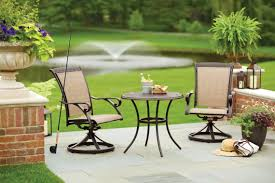 Patio Furniture And Decor by Outdoor Furniture Hortons Home Lighting
