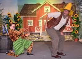 Vg Bad Marienberg Kimugi Theater Präsentiert Pettersson U0026 Findus