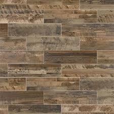 preservation 6 x 36 petrified gray floor tile marazzi tile