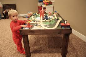 Play Table For Kids The Best Diy Projects For Kids Of August 2012 Kidsomania
