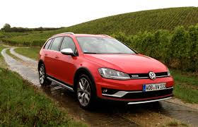 volkswagen golf wagon 2017 vw golf sportwagen alltrack one of the best alternatives to