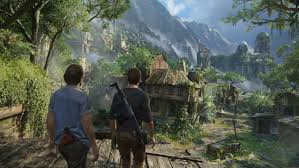 king of the hill uncharted 4 multiplayer update adds king of the hill game mode