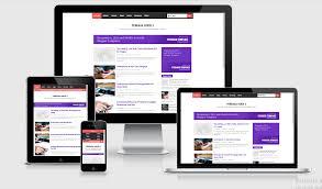 perkasa v2 high ctr responsive blogger template softdews