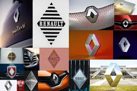 logo renault histoire du logo renault depuis 1898