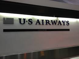 review of us airways flight from newark to charlotte in economy